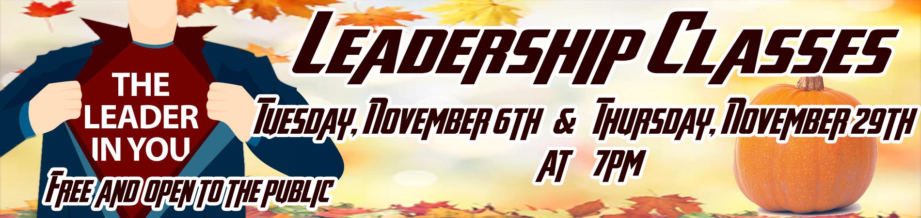 leadershipclass